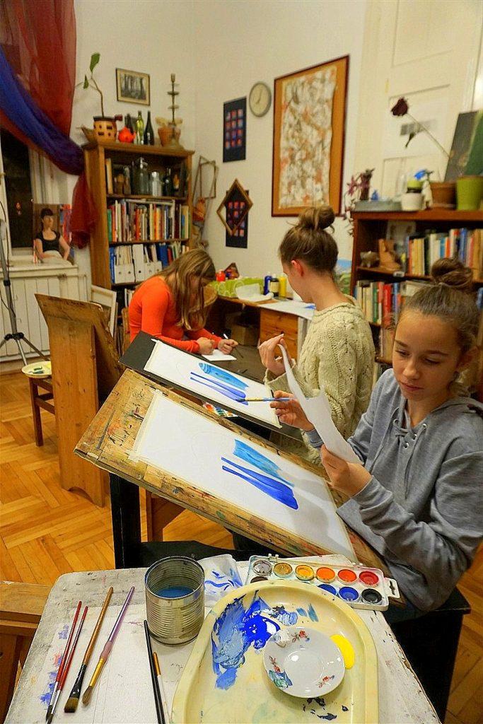 rajziskola_gyerekeknek_budapest_kreativ_időtöltés