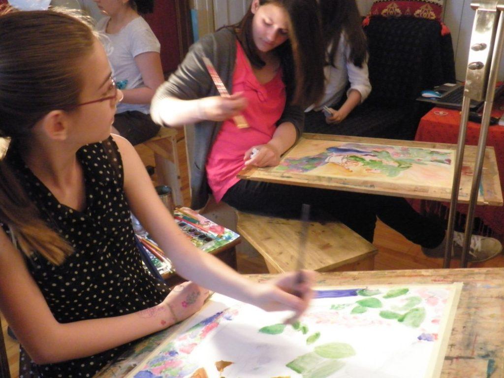rajziskola_ rajzoktatás_ gyerekeknek_ Budapesten